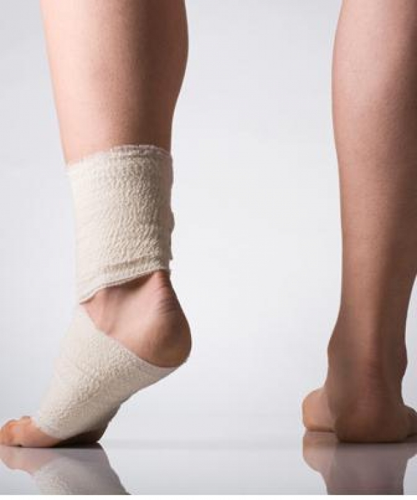 1º Socorros em caso de fraturas