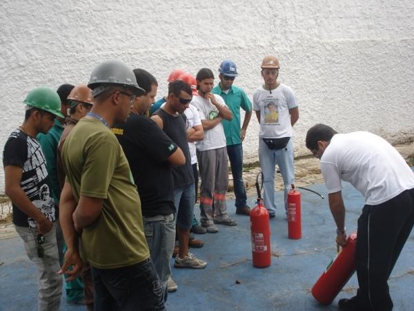 A Destak Cursos em Brasília, na Ceilândia